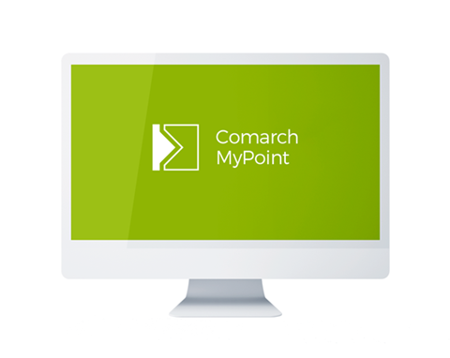 Comarch MyPoint dla Comarch ERP Optima